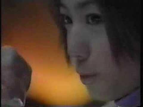 菅野美穂 3 オンザロックス篇 (0101-0103)