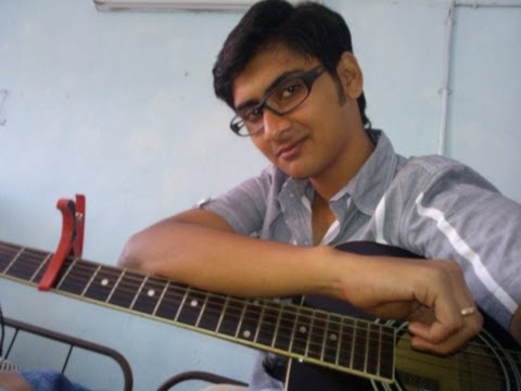 ishq Wala Love (student Of The Year) Guitar Lesson By Mykee video