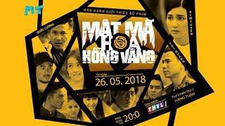 OST Mật Mã Hoa Hồng Vàng | Cơn Ác Mộng ( Phương Anh Idol) Phim Hành Động Tình Cảm Việt Nam