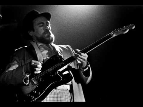 Roy Buchanan - Hey Joe (Live In Japan)