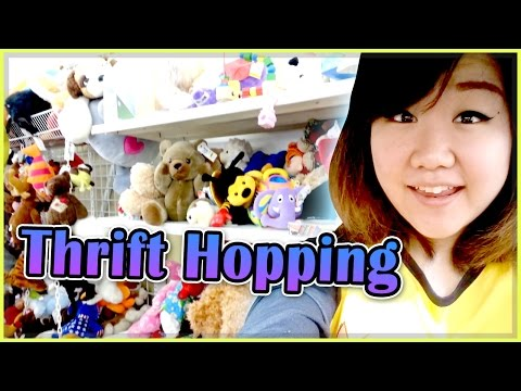 Thrift Hopping - Monster High Mh, Littlest Pet Shop Lps, My Little Pony Mlp And More! video