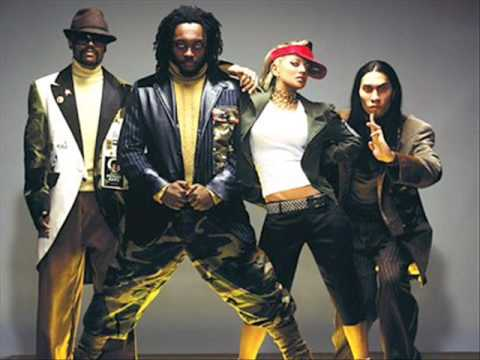 I Gotta Feeling - Black Eyed Peas ~ HQ ~  with Lyrics Music Videos