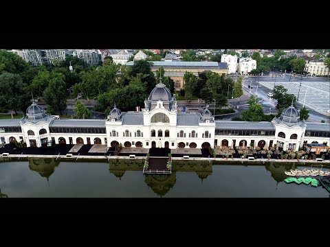 Beautiful places in Hungary  - UHD