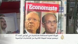هيئة الانتخابات بتونس تحدد 21 ديسمبر موعدا للجولة الثانية