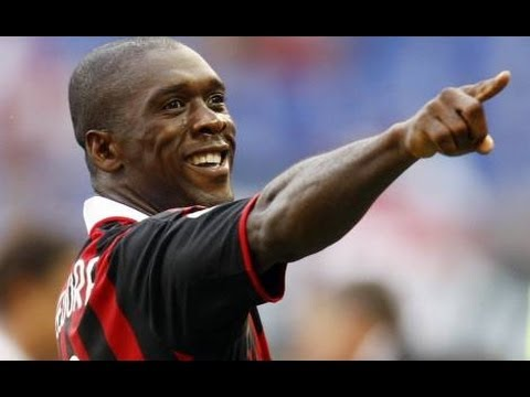 AC Milan | Welcome back Clarence Seedorf