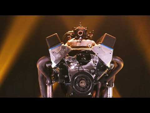 351 Ford vs. 350 Chevy - Which One Wins? - Engine Masters Preview Ep. 31
