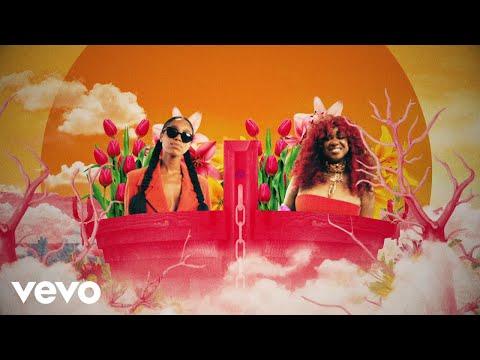 Nao - Woman (Official Video) ft. Lianne La Havas