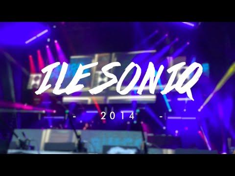 ILE SONIQ 2014 DIARY