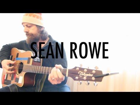 Sean Rowe - Flying