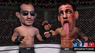 Tony Ferguson vs Anthony Betis funnyfunny UFC