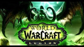 OTEVÍRÁNÍ 3 TRIBUTŮ - World of Warcraft Legion #15
