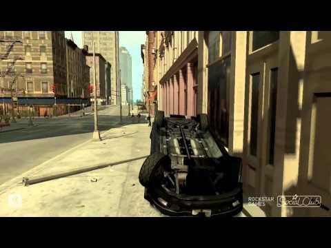 GTA IV Carmageddon 2! [720p]