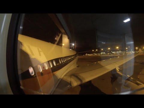 A330_200 Etihad airways ETH78 Jet Airways configured Aircraft AMS to AUH