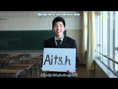 [PLH.vietsub] Arigatou - From Ishinomaki, Japan.avi