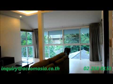RENT : APARTMENT IN SUKHUMVIT BANGKOK PROMPOMG BTS
