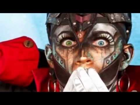 Steam Powered Giraffe - Fancy Shoes