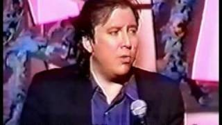 Bill Hicks en el Festival de Edimburgo