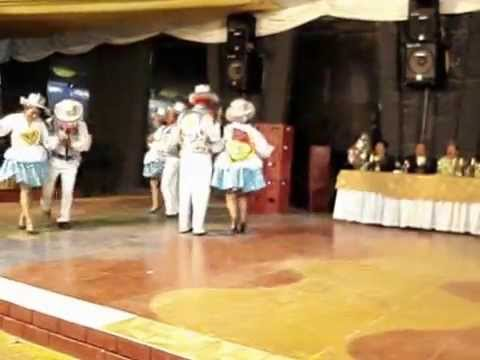 kullawada punea con msica de bolivia  alferado candelaria 2010  per folklore elenco de js