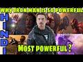 Why Iron man tony Stark is so powerful mcu superhero | Hindi CAPTAIN HEMANT