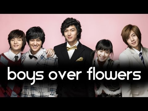 Boys Over Flowers 꽃보다 남자 - TOAD Korean Drama Review