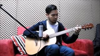 download lagu Suci Dalam Debu/romancinta/fantasia Bulan Madu  Amirul Syafiq Fingerstyle gratis