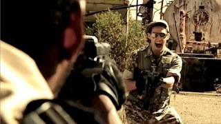 MODERN WARFARE 3! - (music video)