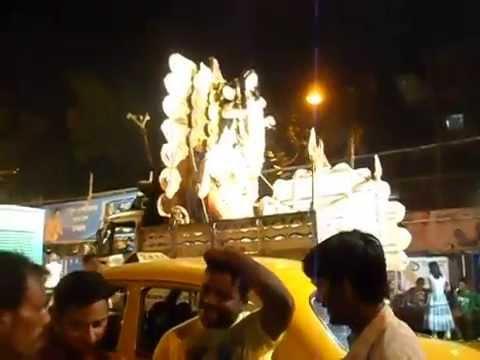 Puja Parikrama 2014 Durga Puja Parikrama 2014