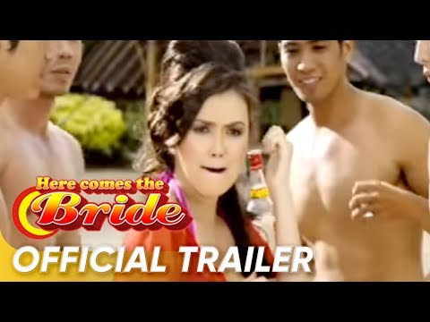 Here Comes The Bride Official Full Trailer video