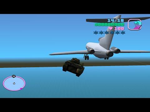 Grand Theft Auto: Vice City funny videos channel trailer