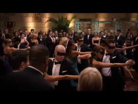 Step Up 3d - Tango Dance & Fight Scene video