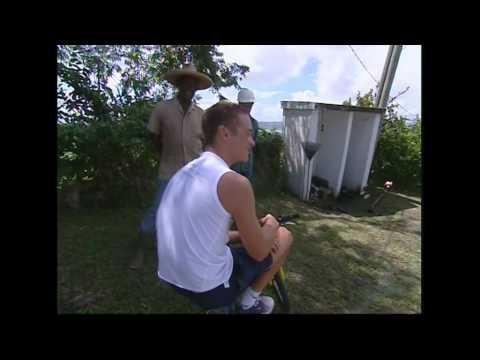2005 stage en Martinique et rappel des débuts