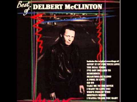 Delbert Mcclinton - Go On