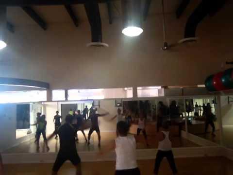 La La La By Shakira - Mannyfss video