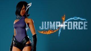 Jump Force -Yoruichi, Kakashi Avatar Clothing +Preorder Costumes Gameplay (HD)
