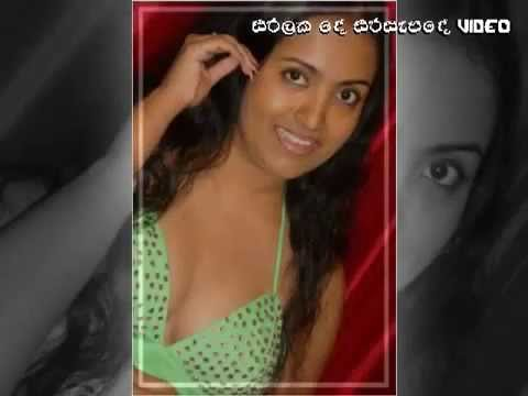 Sunalie Ratnayake Sri Lankan Hot Actress Photos video
