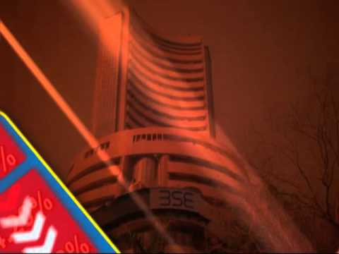 BSE closes 207 27 points down on May 3