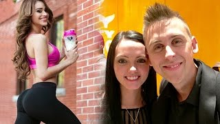 Roman Atwood Having a BABY! YouTuber