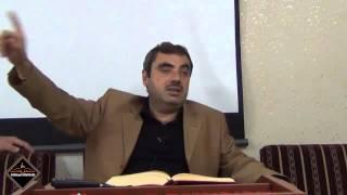 Mustafa Karaman - Onyedinci Söz - Sözler - Risale-i Nur Külliyatı