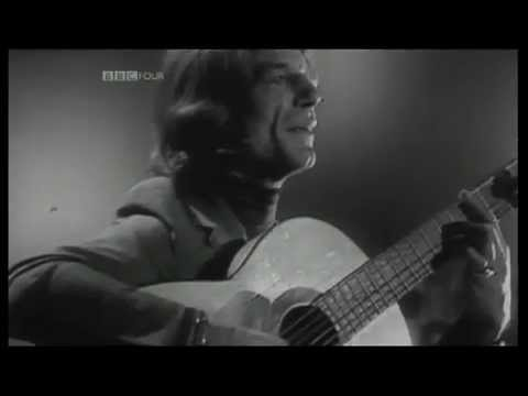 Manitas de Plata in the UK TV (HD)- 1971