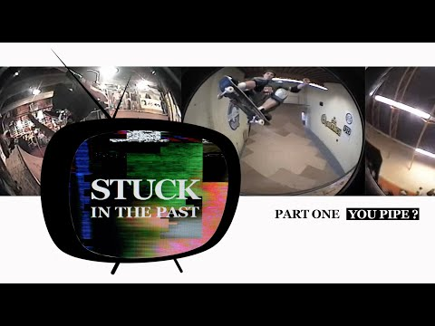 RED TELEPHONE PRESENTS - STUCK IN THE PAST - PART ONE / YOU PIPE ?