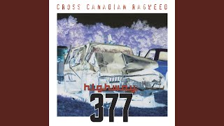 Watch Cross Canadian Ragweed Highway 377 video