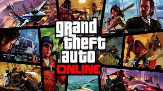 """Let's play """"GTA 5 Online"""" #1 by kroko53"""