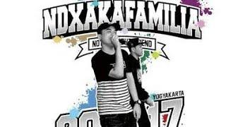 NDX A.K.A cover Despacito versi Paijo