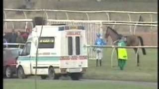 Horse Racing Never see races like this again 2 Southwell 2002