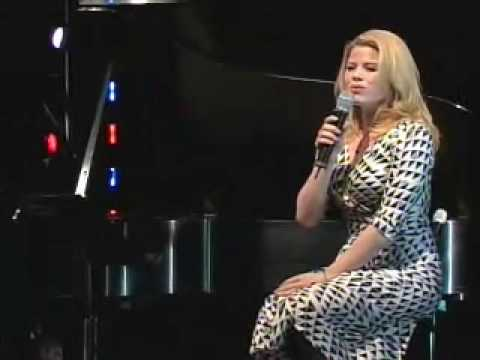 Take A Chance - Megan Hilty