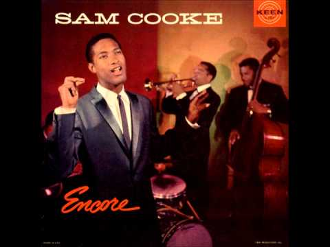 Sam Cooke-Accentuate the Positive