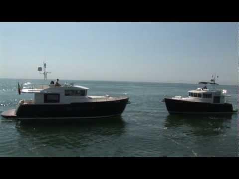 Cantieri Estensi: 480 Maine
