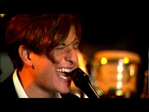 Peter Cincotti Live In New York Sway