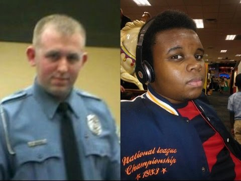 Sexy Video Chatter's Audio Of Michael Brown Shooting Authenticated video