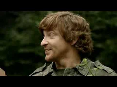 Rhys Darby Live: Imagine That promo